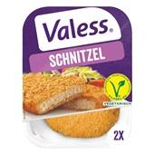 Valess schnitzel vegetarisch voorkant