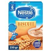 Nestlé ontbijtpapje voorkant