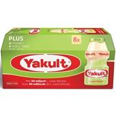 Yakult plus  8-pack  voorkant