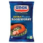 Unox Rookworst Mager voorkant