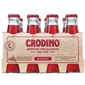 Crodino Crodino Rosso voorkant