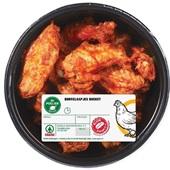 Spar borrelhapjes kip voorkant