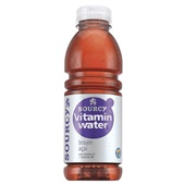 Sourcy Vitaminewater Braam voorkant