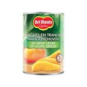Delmonte Mango Schijven voorkant