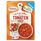 Honig tomatensoep voorkant