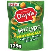 Duyvis mixups  provencale voorkant