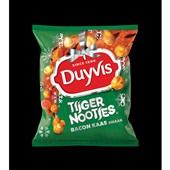 Duyvis tijgernoten bacon kaas voorkant