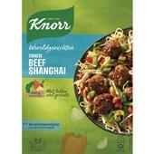 Knorr Wereldgerechten Beef Shanghai voorkant