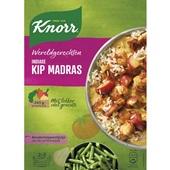 Knorr Wereldgerechten Kip Madras voorkant