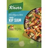 Knorr Wereldgerechten Kip Siam voorkant