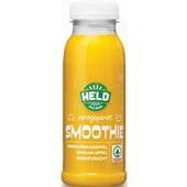 Spar smoothie mango passievrucht voorkant