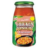 Knorr Chicken Tonight Zoetzuur voorkant