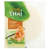 Koh Thai rijstvellen voorkant