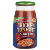 Knorr Chicken Tonight Ajam Pangang voorkant