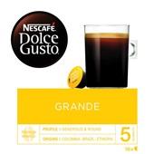 Nescafé Dolce Gusto Koffie Cafe Crema voorkant