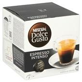 Nescafé Dolce Gusto Koffiecups Espresso Intenso achterkant