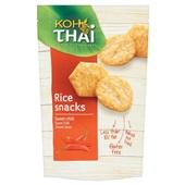 Koh Thai rice snacks  sweet chili  voorkant