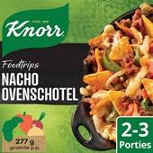 Knorr Foodtrip wereldgerecht  Nacho chili voorkant