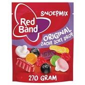 Red Band snoepmix original voorkant