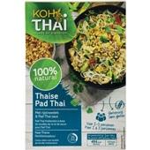 Koh Thai curry paste  green voorkant