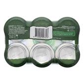 Heineken Pils Coolcan 6x33 cl blik achterkant