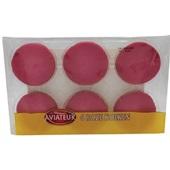 Aviateur cake  roze koeken  voorkant
