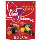 Red Band dropfruit duo's voorkant