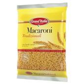 Grand'Italia Macaroni achterkant