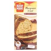 Koopmans Broodmix Meergranen voorkant