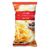 Spar Chips Tortilla voorkant