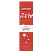 Colgate Tandenpasta Max White One voorkant