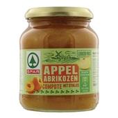 Spar Compote Appel Abrikoos voorkant
