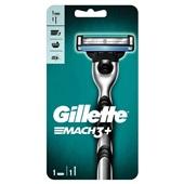 Gillette Mach 3+ voorkant