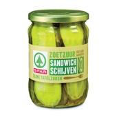 Spar Sandwich Schijven voorkant