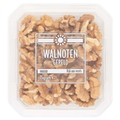 Qualino walnoten gepeld voorkant