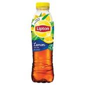 Lipton ice tea lemon voorkant