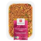 Padifood nasi vegetarisch voorkant