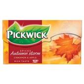 Pickwick Thee Herfststorm voorkant