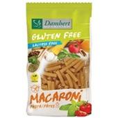Damhert macaroni glutenvrij voorkant