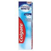 Colgate tandpasta advanced whitening voorkant