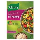 Knorr Wereldgerechten Indiase kip Madras voorkant
