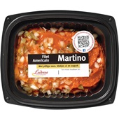 Ladessa Vleeswaren Filet martino voorkant