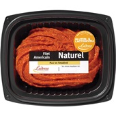 Ladessa Vleeswaren Filet naturel voorkant