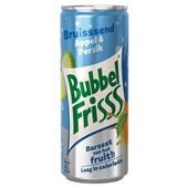 Bubbelfrisss Appel-Perzik voorkant