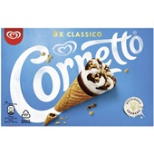Ola Cornetto Ijs Classic voorkant