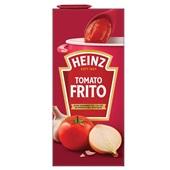 Heinz Tomatenbasis Tomato Frito voorkant