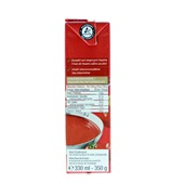 Heinz Tomatenbasis Tomato Frito achterkant