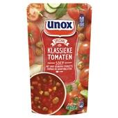 Unox Soep In Zak Tomaat voorkant