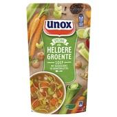 Unox Soep In Zak Groente voorkant