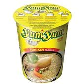 Yum Yum Bami Soep Kip voorkant
